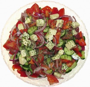 Photo of Greek Salad
