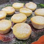 Ricotta Cakes
